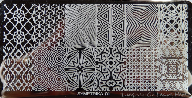 Symetrika 01