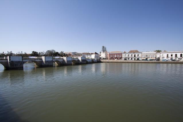 Tavira-Ponte