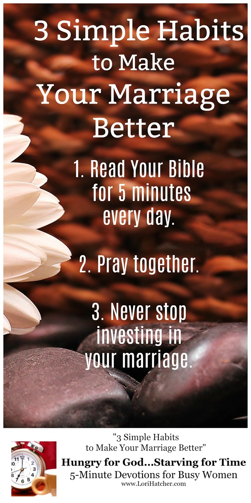 how to make marriage better