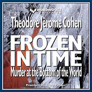 Murder at the Bottom of the World on Audible