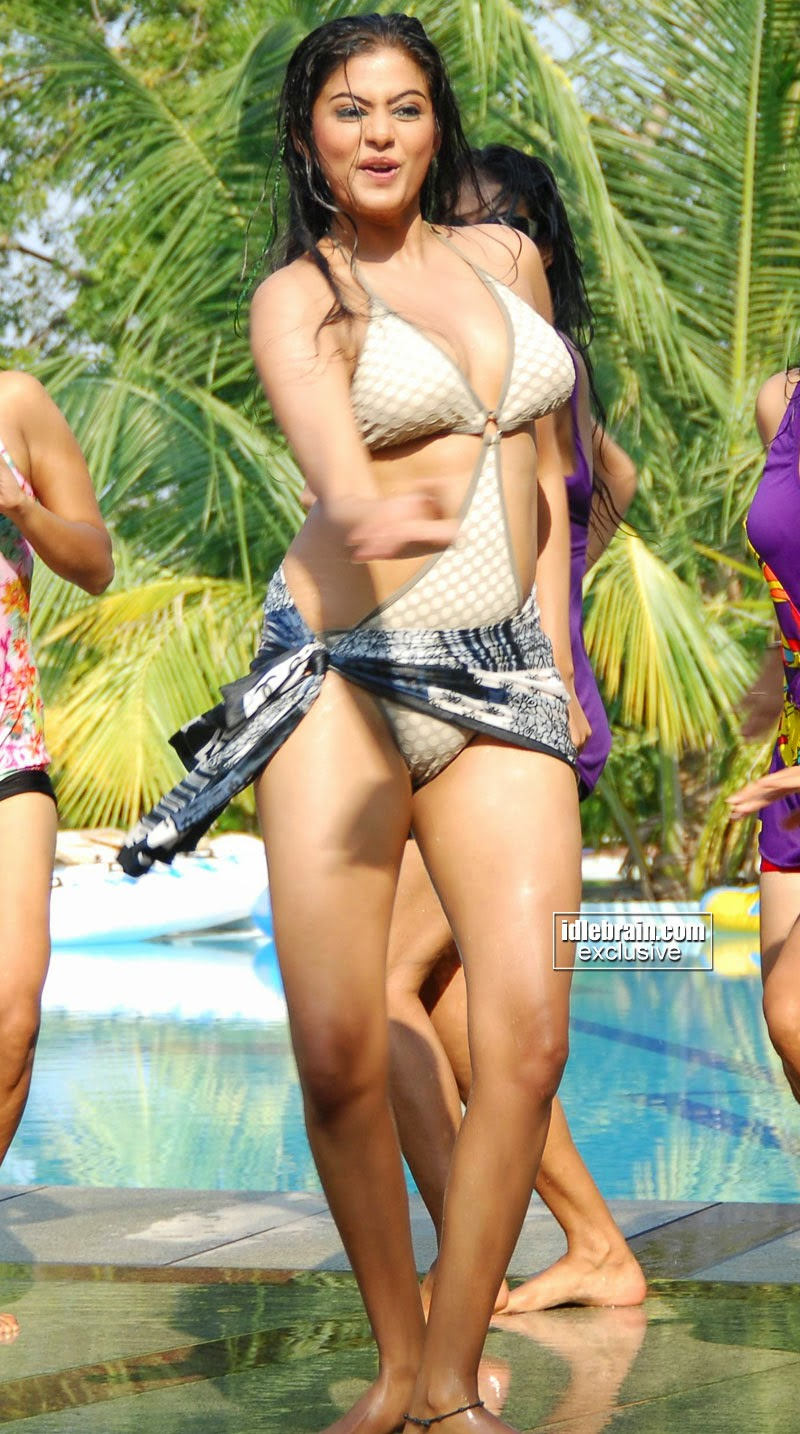 Priyamani South Indian Actress Hot Bikini Photos Gallery -1466