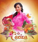 telenovela La Cacica