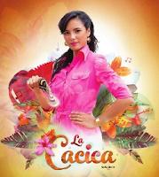 Ver novela La Cacica Capitulo 22