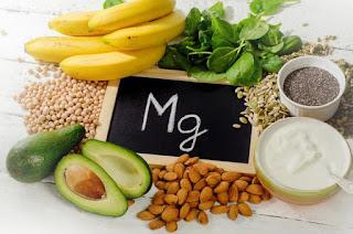 ¿Para que sirve el magnesio en el cuerpo humano?