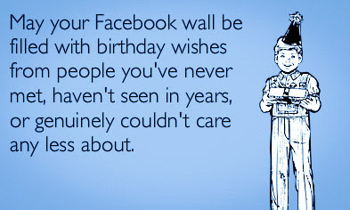 Funny Happy Birthday Messages