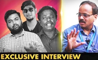 Producer G.Dhananjayan Interview