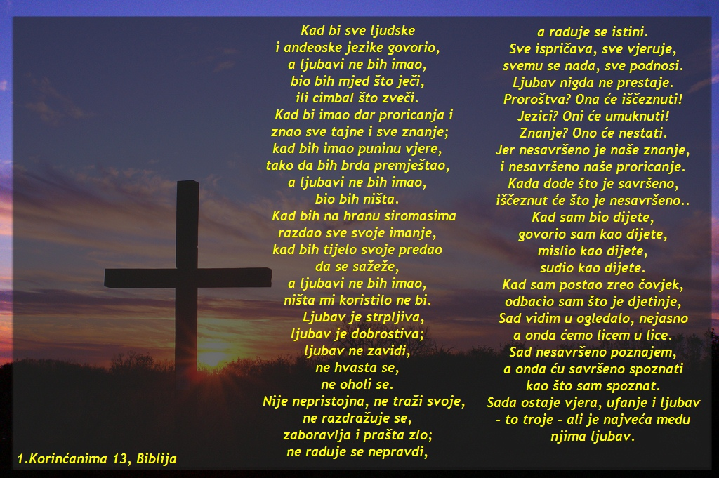 Srcima svetih vjera nada ljubav click for details ljubav vjera nada