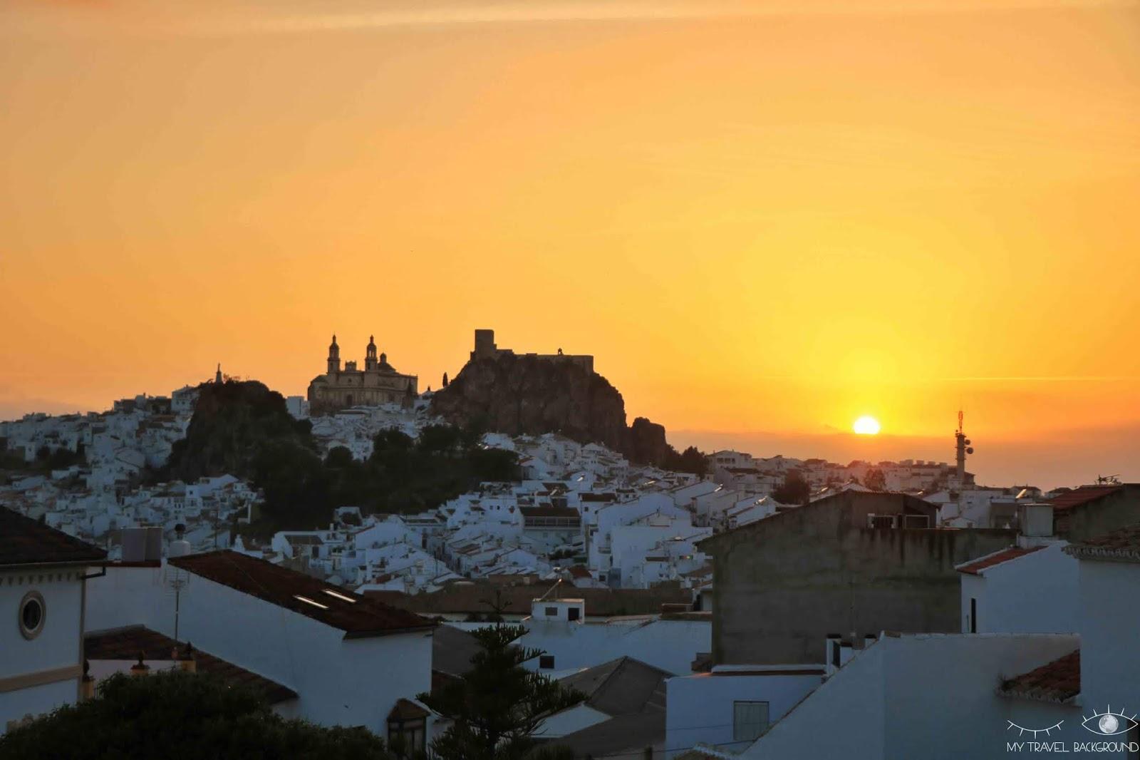 My Travel Background : mon road trip de 10 jours en Andalousie, Espagne : itinéraire et infos pratiques - Olvera