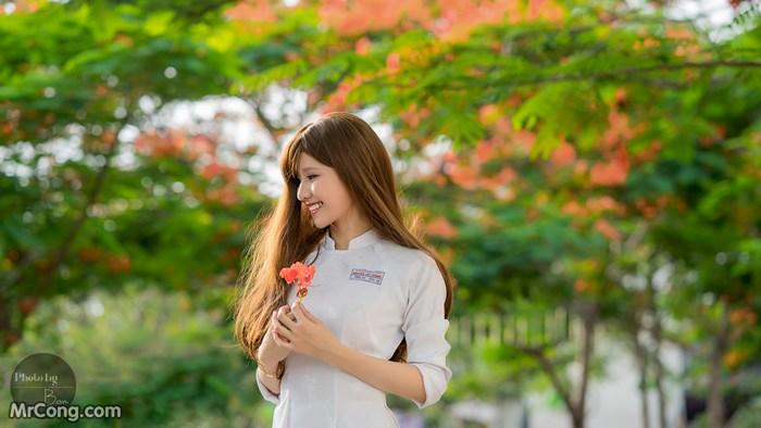 Image Girl-xinh-Viet-Nam-by-Hoang-Vu-Lam-MrCong.com-160 in post Những cô nàng Việt trẻ trung, gợi cảm qua ống kính máy ảnh Hoang Vu Lam (450 ảnh)