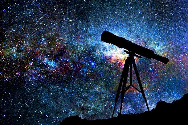 Bilim adamları için şaşırtıcı olan teleskoplarla gözlem yapıldığında deliğin kaynağının görünmemesiydi.