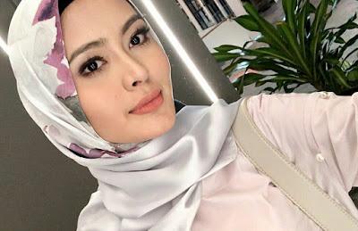 Biodata Syida Melvin Pelakon Drama Rahasia Kasih