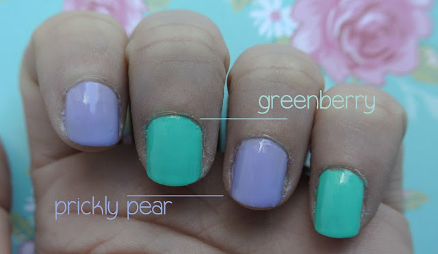 barry m prickly pear greenberry