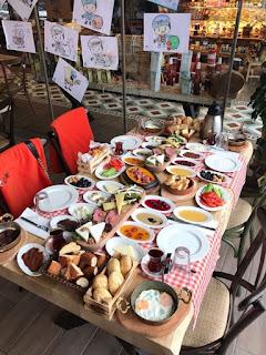 cızbız gurme beylikdüzü istanbul iftar menü