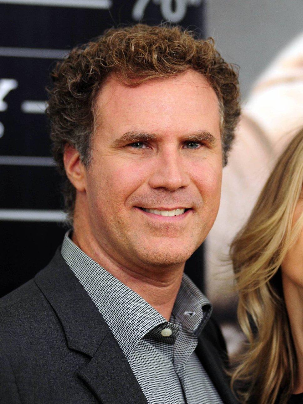 Untitled (Film) Criticism: Happy Birthday Will Ferrell!