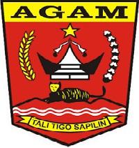 sejarah berdirinya kabupaten agam