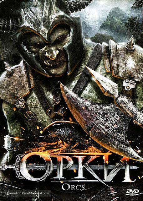 Orcs (2011) ταινιες online seires xrysoi greek subs