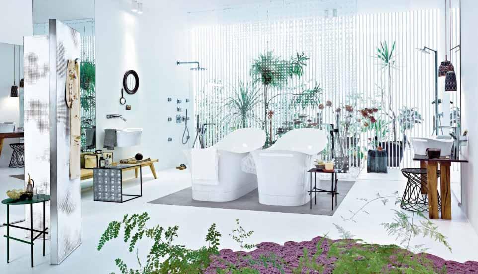 Desain Bathtub Furniture Untuk Kamar Mandi Desain Kamar