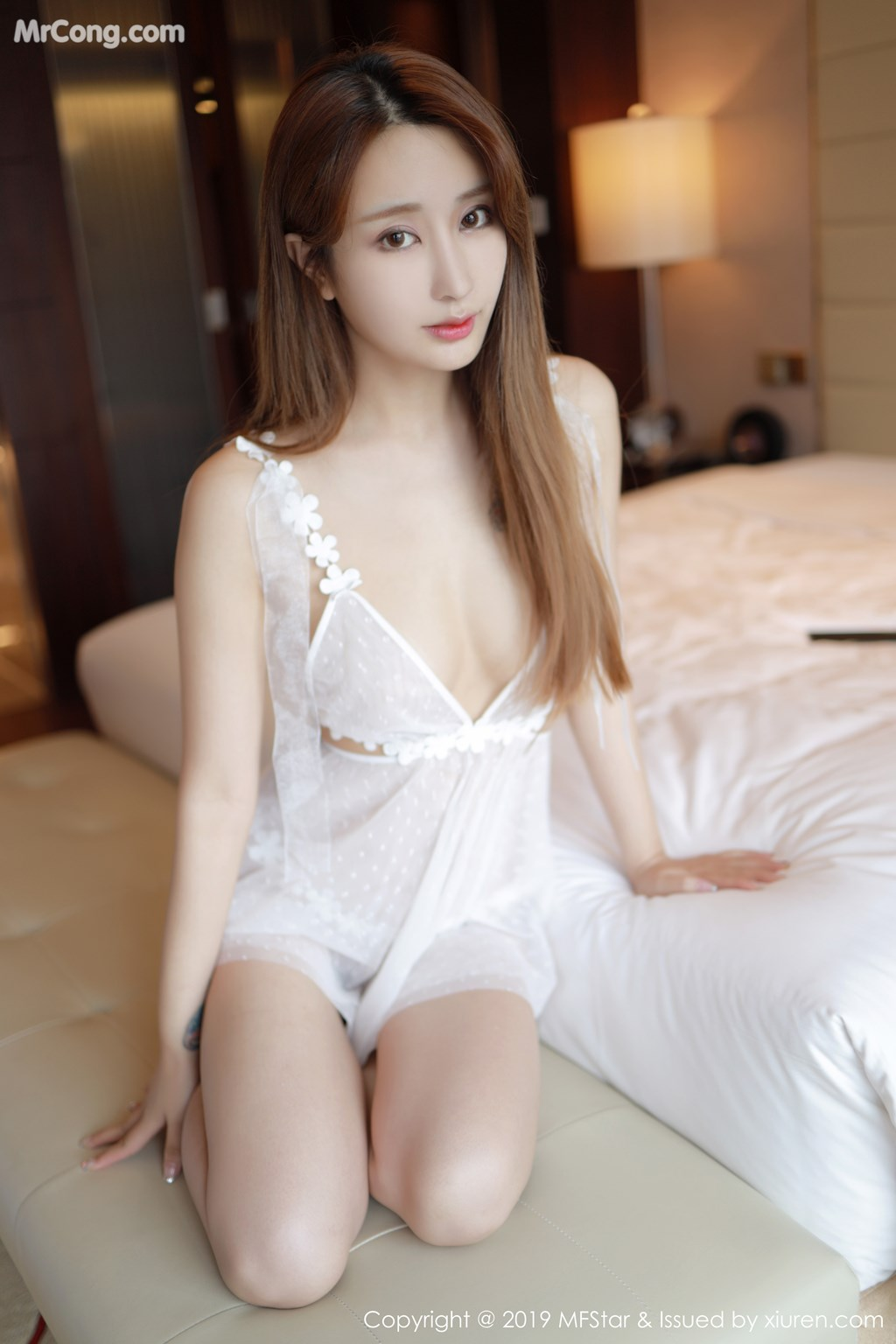 Image MFStar-Vol.205-nana-MrCong.com-005 in post MFStar Vol.205: 奈美nana (51 ảnh)