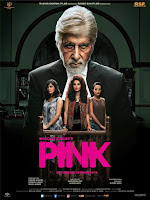 Pink 2016 720p Hindi BRRip Dual Audio Download