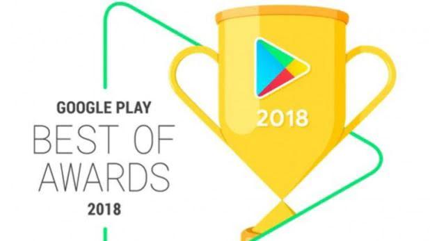 GOOGLE PLAY AWARDS 2018 : फेसबुक और व्हात्सप्प नहीं, बल्कि यह एप्लीकेशन है नंबर 1