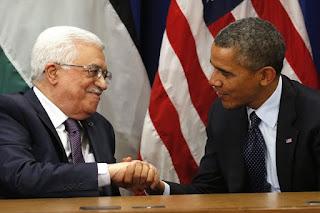 Sebelum Lengser, Obama Diam-diam Sumbang Palestina Rp2,9 T Namun Diblokir Trump - Commando