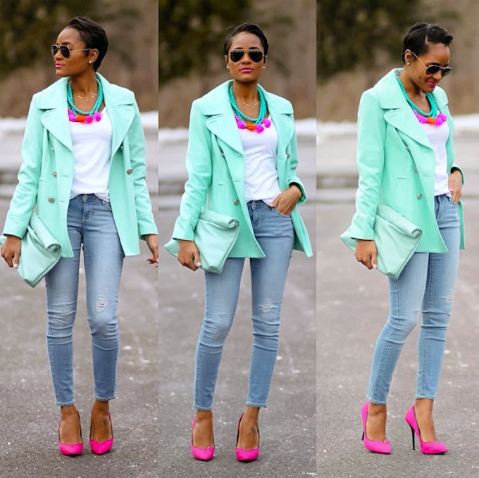 Style Feature - Ashleigh