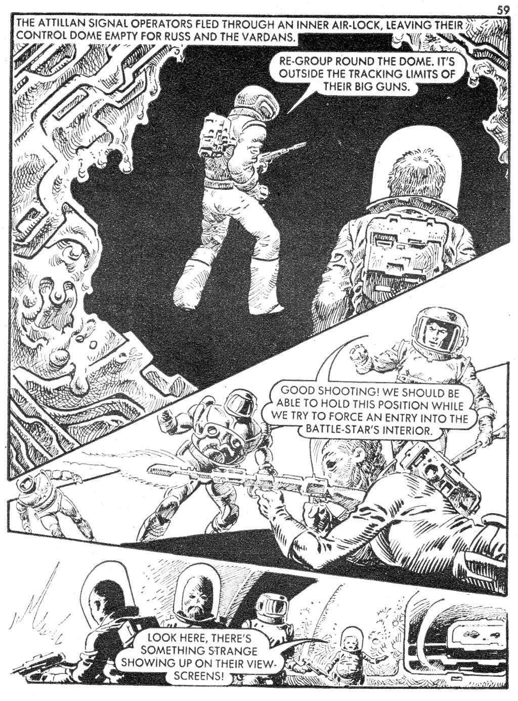 Starblazer issue 87 - Page 59
