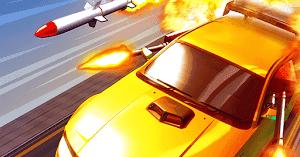 Fastlane: Road to Revenge – APK MOD HACK – Dinheiro Infinito