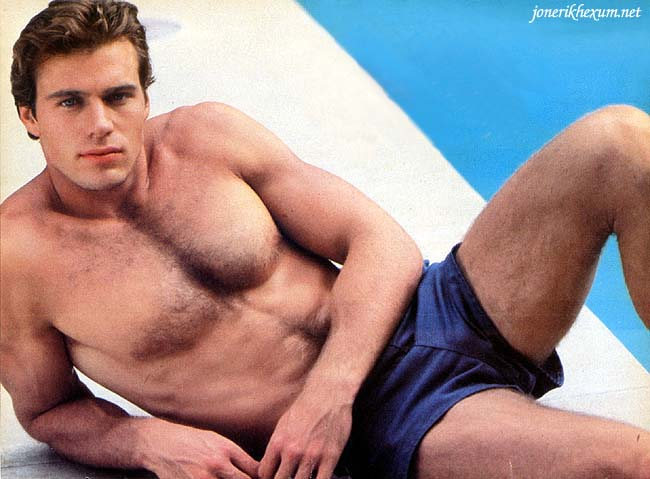 Are certainly Jon erik hexum you thanks