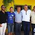 Deputado Marcelino Galo PT, prestigiou lançamentos de pré-candidaturas em Adustina-BA