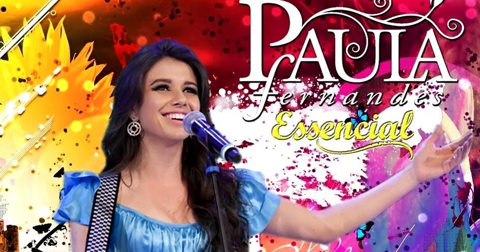 Inconfundivel Download Discografia Paula Fernandes