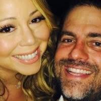 Mariah Carey se refugia en Brett