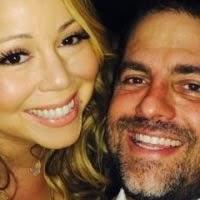 Mariah Carey se refugia en Brett Ratner después separacion de Nick Cannon