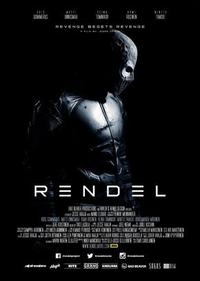 Rendel - Legendado