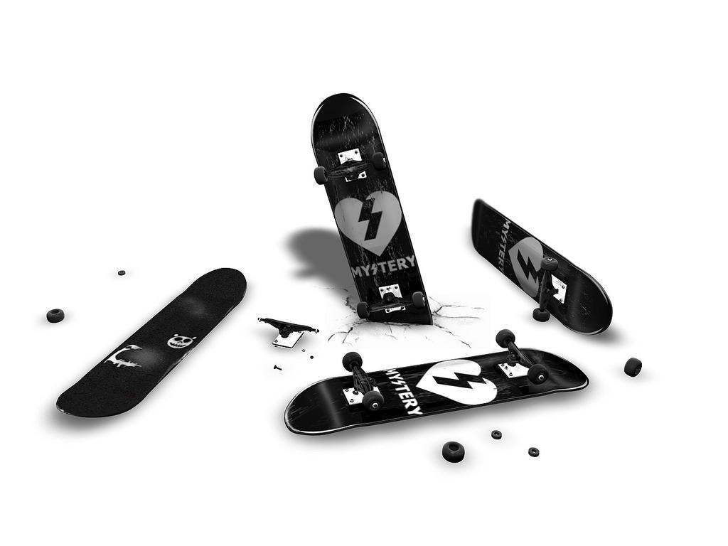 vans skateboard wallpaper 3d - photo #28