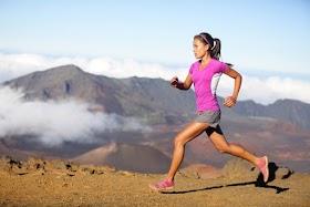 Ingin Berlari Lebih Kuat Dan Kencang? Coba Lakukan Ini