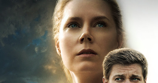 Arrival (2016) : Movie Review
