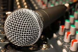 Latest Microphone Technology
