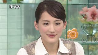 綾瀬はるか Ayase Haruka Images Collection