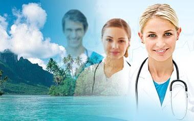 Почему Гоа, Индия Высший приоритет Направление медицинского туризма?