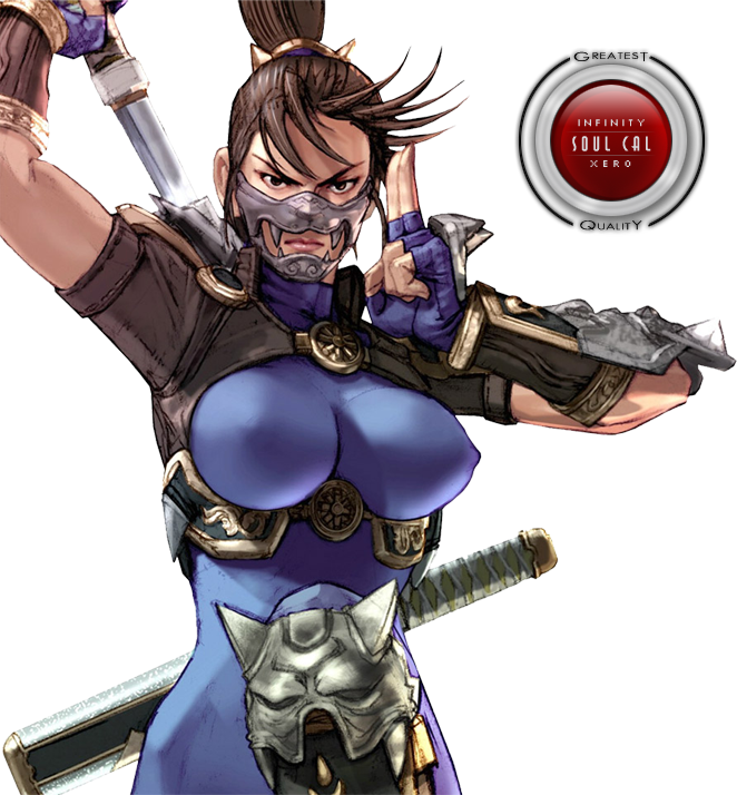 PNG-Soul Calibur