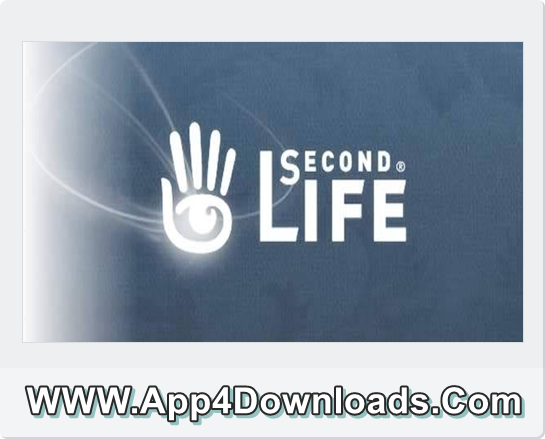 Second Life 4.1.1.318504 PC Game Download