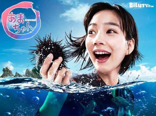 Phim Nữ Thợ Lặn Tập 12 VietSub HD | Amachan 2013