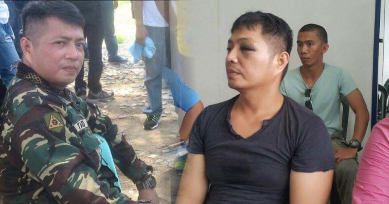 Quiapo road rage slay suspect captured in Masbate