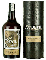 Kill Devil – Barbados – Foursquare Distillery – 9 ans – 46 %