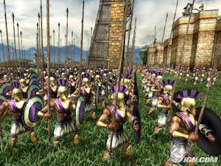 تحميل وتثبيت لعبة Rise And Fall:Civilizations at war