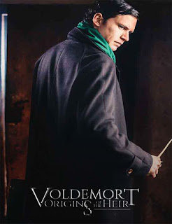 Voldemort  Origins of the Heir  2018