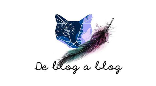 De blog a blog || Sobre mis páginas