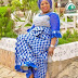 See Photos Of Nollywood Actress. Madm Saje As She Is + 1 Today.