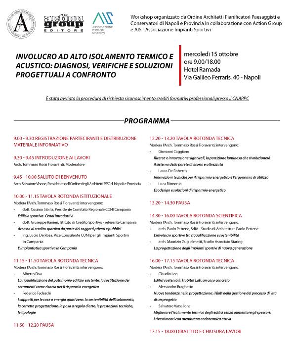 AIS Associazione Impianti Sportivi